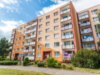 Prodej bytu 1+1 v družstevním vlastnictví 36 m², Chomutov