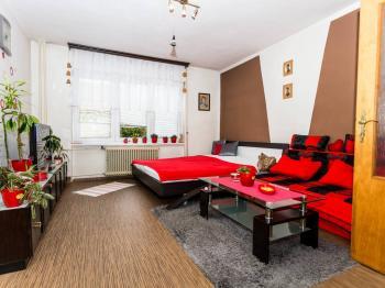 Prodej bytu 2+1 v osobním vlastnictví 56 m², Peruc