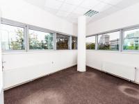 Pronájem kancelářských prostor 218 m², Most