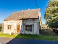 Prodej domu v osobním vlastnictví 518 m², Brandov