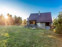 Prodej domu v osobním vlastnictví 214 m², Nová Ves v Horách