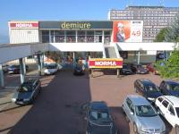 Pronájem obchodních prostor 149 m², Ústí nad Labem