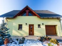 Prodej domu v osobním vlastnictví 179 m², Kostomlaty pod Milešovkou
