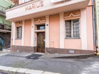 Pronájem bytu 3+kk v osobním vlastnictví 120 m², Karlovy Vary