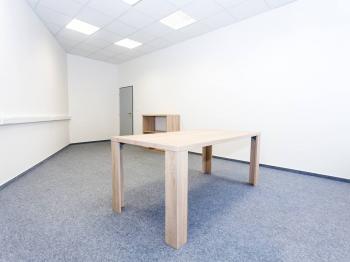 Pronájem kancelářských prostor 27 m², Most
