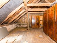 první podkroví - Prodej domu v osobním vlastnictví 162 m², Nová Ves v Horách