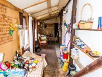 Vstupní prostory - Prodej domu v osobním vlastnictví 162 m², Nová Ves v Horách