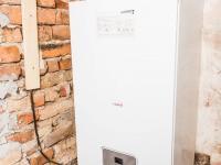 Plynová kotel PROTHERM - Prodej domu v osobním vlastnictví 162 m², Nová Ves v Horách