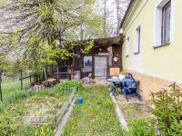 Dílna - Prodej domu v osobním vlastnictví 162 m², Nová Ves v Horách