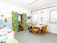 Kuchyně - Prodej domu v osobním vlastnictví 162 m², Nová Ves v Horách