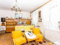 Obývací pokoj - Prodej domu v osobním vlastnictví 162 m², Nová Ves v Horách