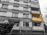 Prodej bytu 3+1 65 m², Bílina
