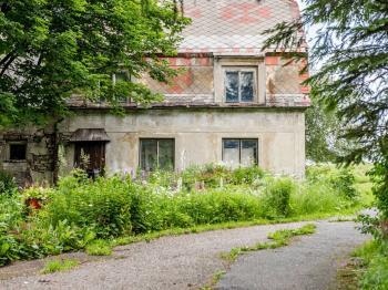 Prodej domu v osobním vlastnictví 520 m², Nová Ves v Horách