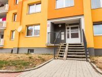 Pronájem bytu 4+1 v družstevním vlastnictví 89 m², Klášterec nad Ohří