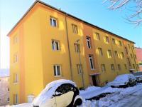 Prodej bytu 2+1 v osobním vlastnictví 60 m², Meziboří