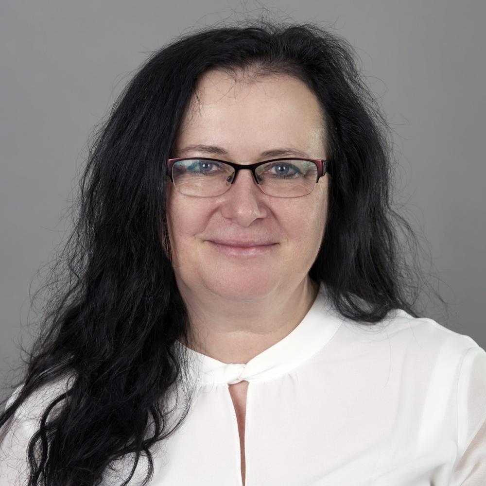 Irena Rosková