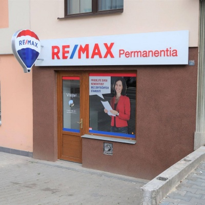 RE/MAX Permanentia, Brno