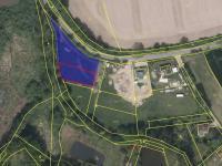 Prodej pozemku 1131 m², Havlíčkův Brod