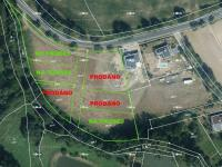Prodej pozemku 1846 m², Havlíčkův Brod