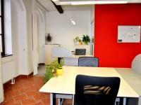 kancelář (Pronájem kancelářských prostor 40 m², Havlíčkův Brod)