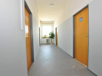 chodby ... - Pronájem kancelářských prostor 25 m², Havlíčkův Brod