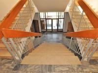 středové schodiště ... - Pronájem kancelářských prostor 25 m², Havlíčkův Brod