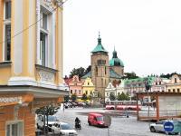 Pronájem kancelářských prostor 70 m², Havlíčkův Brod