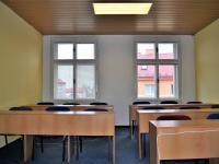 učebna ... (Pronájem kancelářských prostor 15 m², Havlíčkův Brod)
