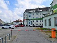 parkování ... (Pronájem kancelářských prostor 15 m², Havlíčkův Brod)