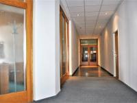 chodby ... (Pronájem kancelářských prostor 15 m², Havlíčkův Brod)