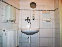 sociální zázemí ... (Pronájem kancelářských prostor 15 m², Havlíčkův Brod)