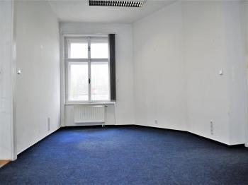 kanceláře ... - Pronájem kancelářských prostor 15 m², Havlíčkův Brod