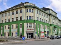 Rolnický dům ... (Pronájem kancelářských prostor 15 m², Havlíčkův Brod)