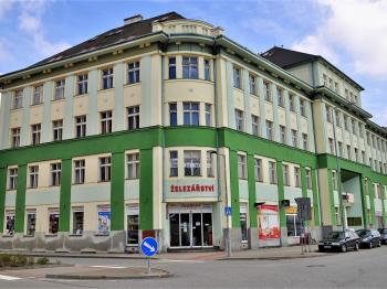 Rolnický dům ... - Pronájem kancelářských prostor 15 m², Havlíčkův Brod