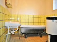 koupelna ... (Prodej domu v osobním vlastnictví 84 m², Habry)