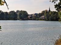 Haberský rybník ... (Prodej domu v osobním vlastnictví 84 m², Habry)