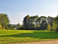 pozemky ... (Prodej domu v osobním vlastnictví 84 m², Habry)