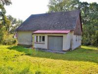 z východu vchod ... (Prodej domu v osobním vlastnictví 84 m², Habry)