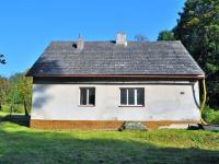 od západu ... (Prodej domu v osobním vlastnictví 84 m², Habry)