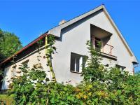 u domu v Habrech ... (Prodej domu v osobním vlastnictví 84 m², Habry)
