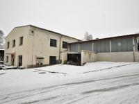 Pronájem komerčního objektu 570 m², Havlíčkův Brod