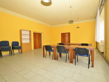 vnitřní prostor ... - Pronájem kancelářských prostor 232 m², Havlíčkův Brod