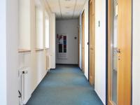 chodby ... - Pronájem kancelářských prostor 308 m², Havlíčkův Brod