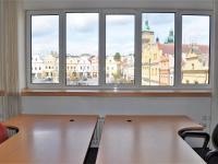 těšeje se na Vás ... - Pronájem kancelářských prostor 308 m², Havlíčkův Brod
