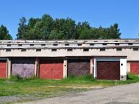 Pronájem garáže 20 m², Havlíčkův Brod