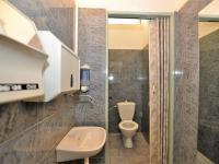 sociální zázemí ... (Pronájem kancelářských prostor 20 m², Havlíčkův Brod)