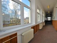chodby ... (Pronájem kancelářských prostor 20 m², Havlíčkův Brod)