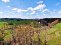 směr Okrouhlice, Lipnice n/S ... (Prodej pozemku 1511 m², Okrouhlice)
