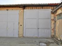 Pronájem skladovacích prostor 193 m², Havlíčkův Brod