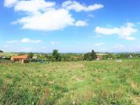 Prodej pozemku 1338 m², Vysoká